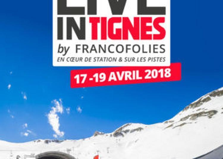 Live in Tignes