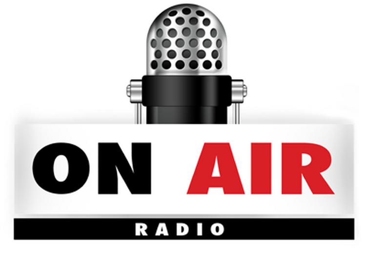 Live sur On Air Radio à Beauvais