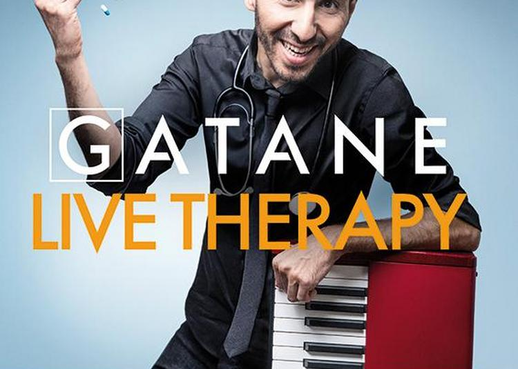 Live Therapy à Rethel