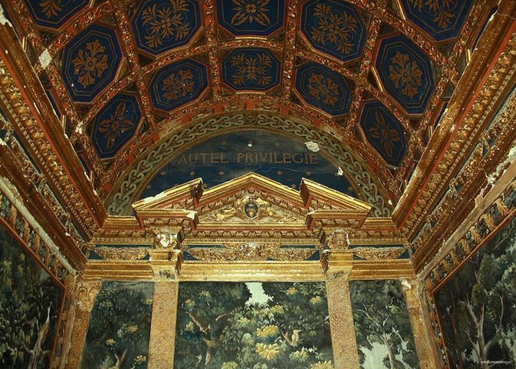 Livrées, Hôtels Particuliers Et Chapelles à Avignon