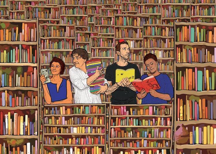 Livres in Love à Fumel