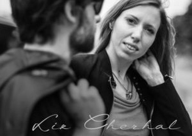 Liz Cherhal - L'alliance à Paris 18ème