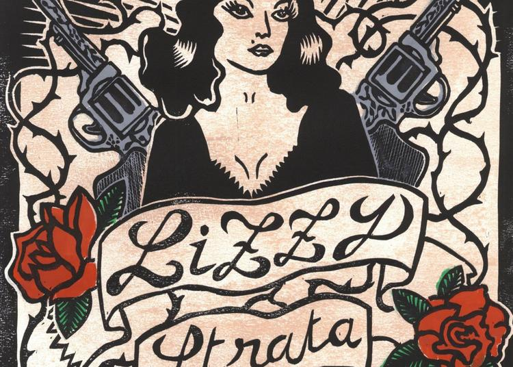 Lizzy Strata à Gravelines