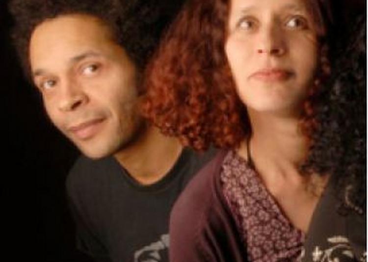 Lo'Jo + Faustine Seilman à Vendome