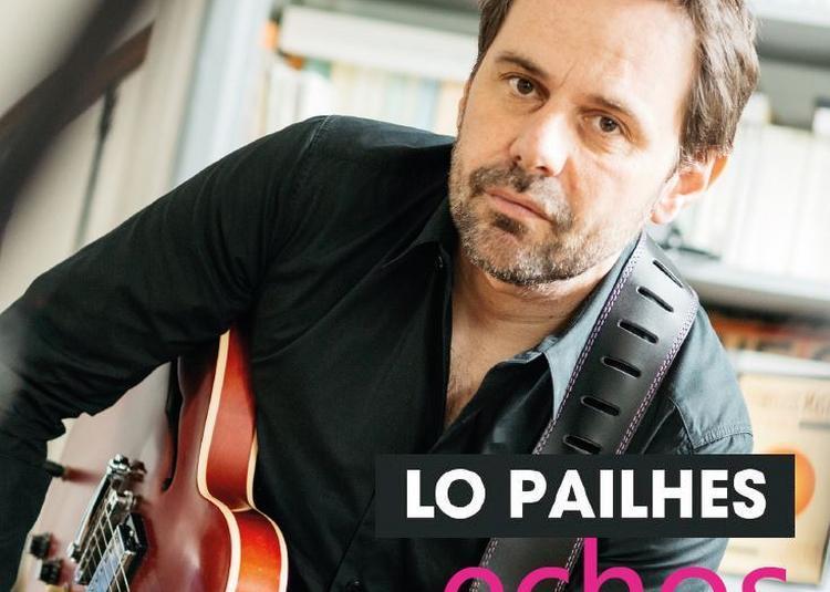Lo Pailhes en concert à Ollioules