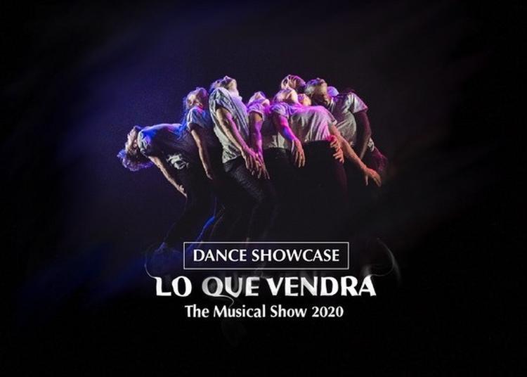Lo Que Vendra - The Musical Show à Bordeaux