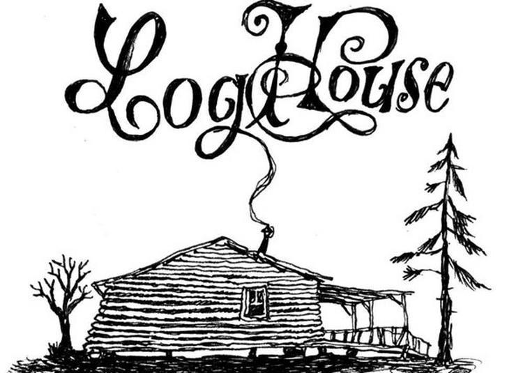 Log House à Colmar