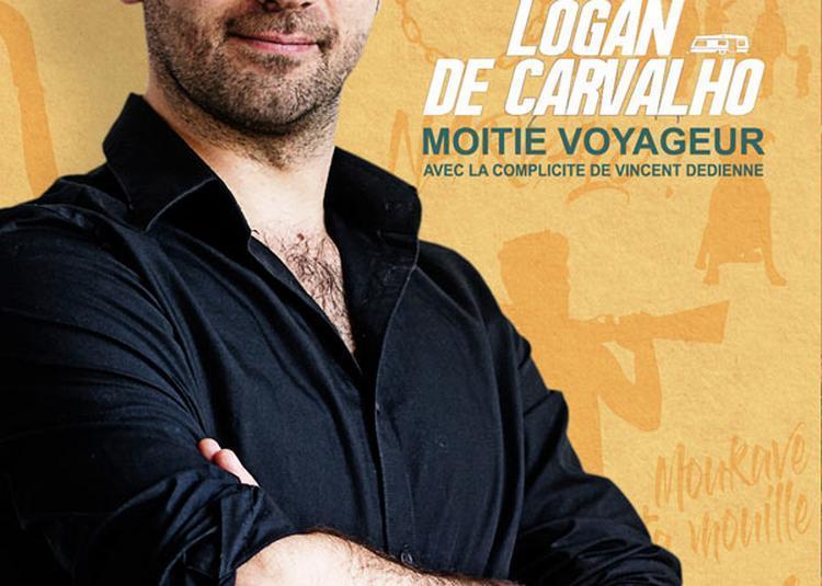 Logan De Carvalho à Cournon d'Auvergne