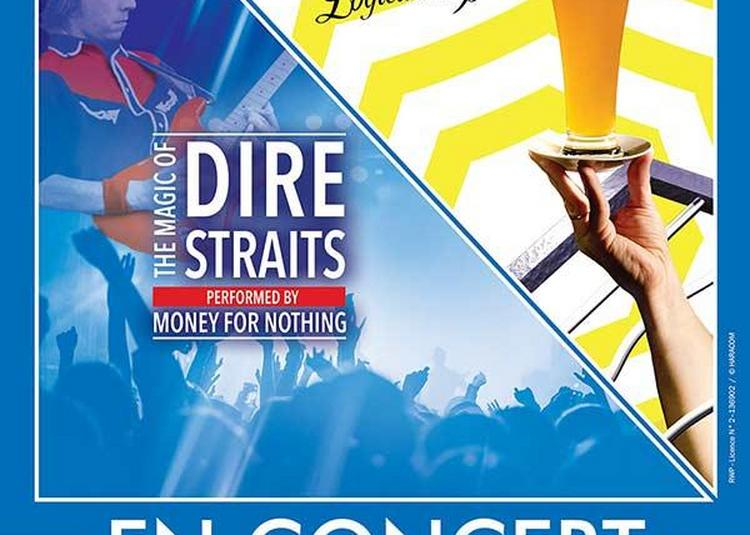 Supertramp & Dire Straits Performed By Logicaltramp & Money For Nothing à Nantes
