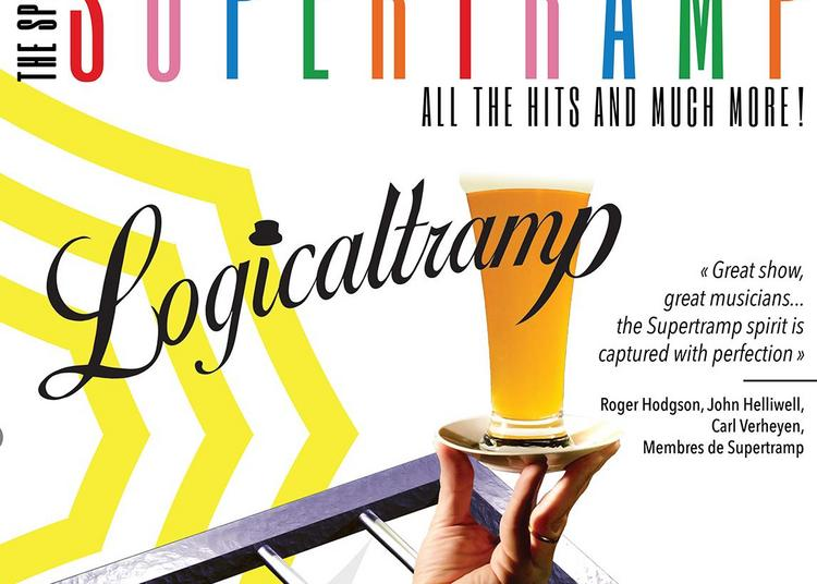 Logicaltramp - The spirit of Supertramp à Bourges