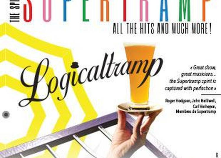 Logicaltramp, The Spirit Of Supertramp à Guipavas