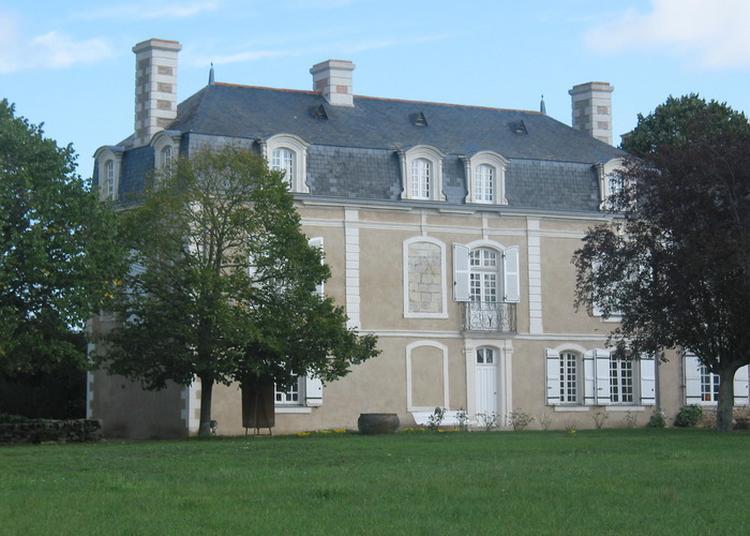 Logis De La Pinsonnière - Beaulieu Sur Layon à Beaulieu sur Layon