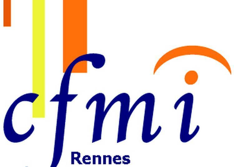 Concert avec le Centre de Formation des Musiciens Intervenants à Rennes