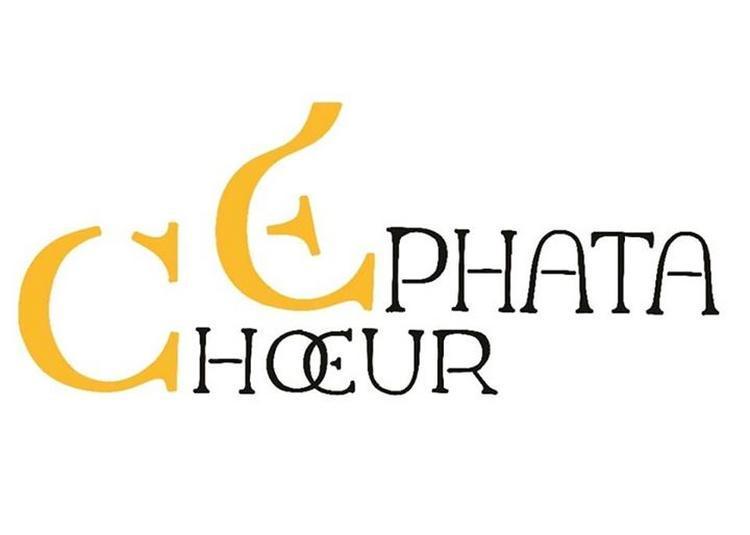Concert du Choeur Ephata à Nantes