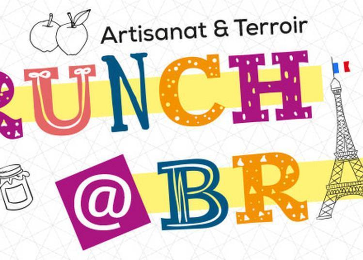 BRUNCH@BRAC à Melun