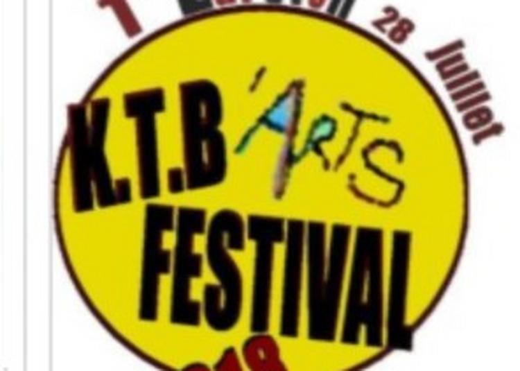 K.T.B' Arts Festival 2018