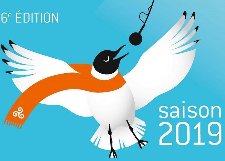 Festival les Zef et Mer 2020