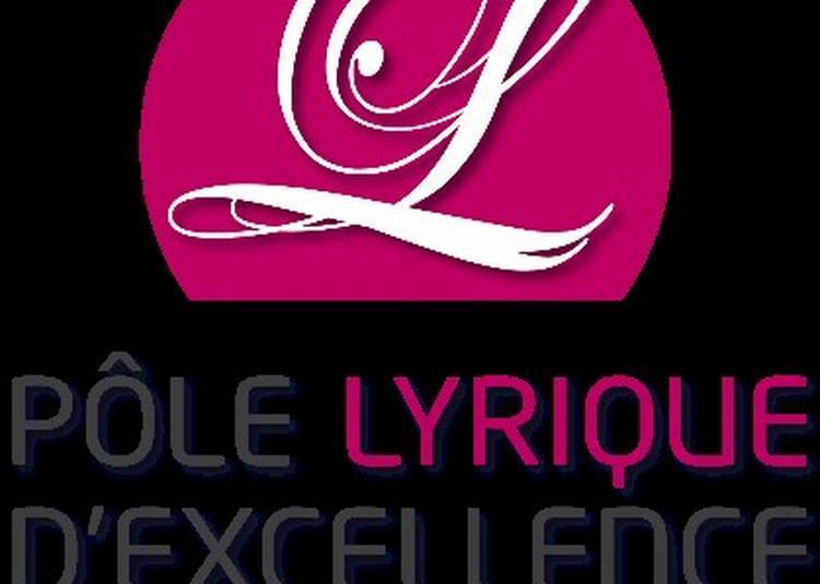 Pôle Lyrique d'Excellence à Lyon