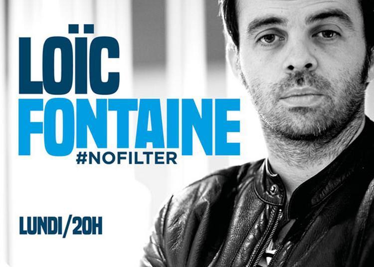 Loic Fontaine à Paris 3ème
