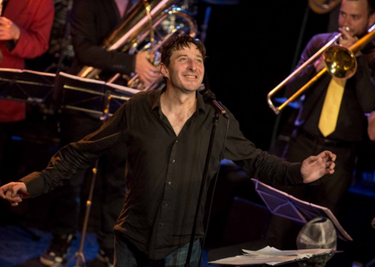 Loic Lantoine & Le Very Bix Expérimental Orchestra à Barjac