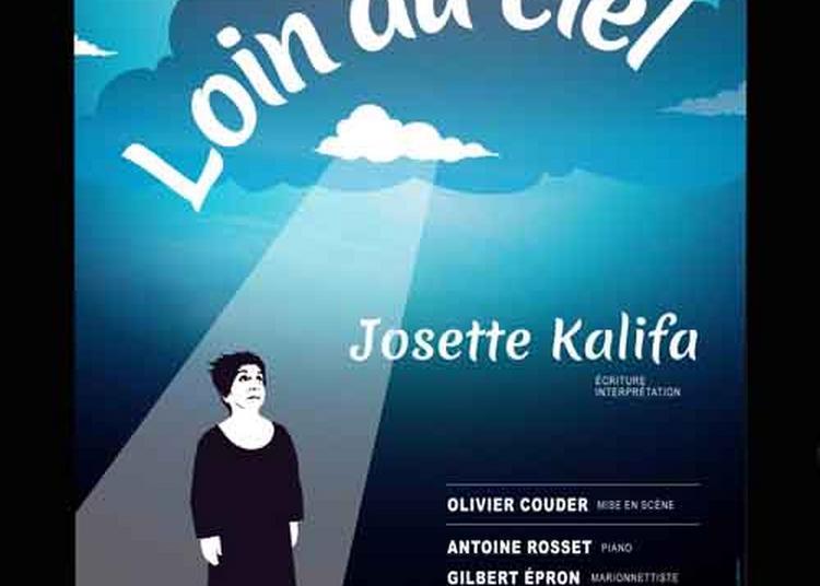 Loin du Ciel à Paris 20ème