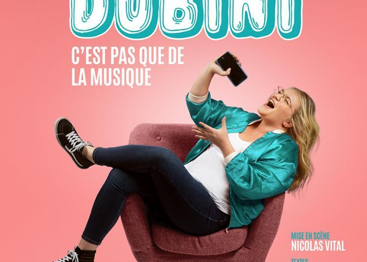 Lola Dubini à Paris 2ème