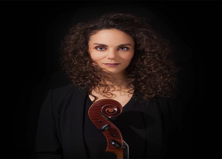 Lola Malique Solo violoncelle à Grenoble