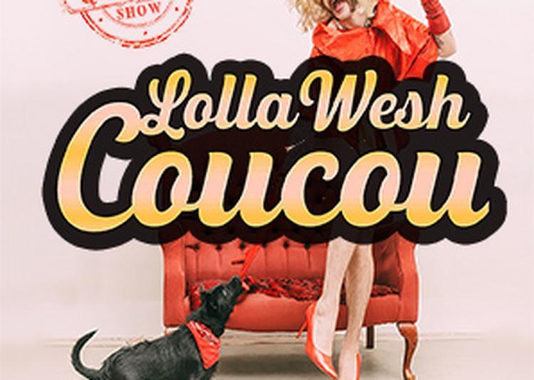 Lolla Wesh: Coucou à Toulouse