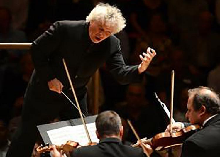 London Symphony Orchestra à Paris 19ème