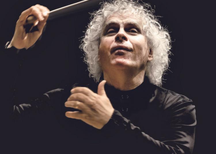 London Symphony Orchestra / Sir Simon Rattle / Lucy Crowe - Bartók, Mahler à Paris 19ème
