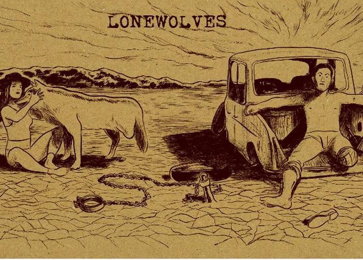 Lonewolves à Nilvange