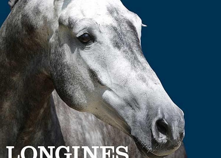 Longines Fei Jumping World Cup Tm à Chassieu