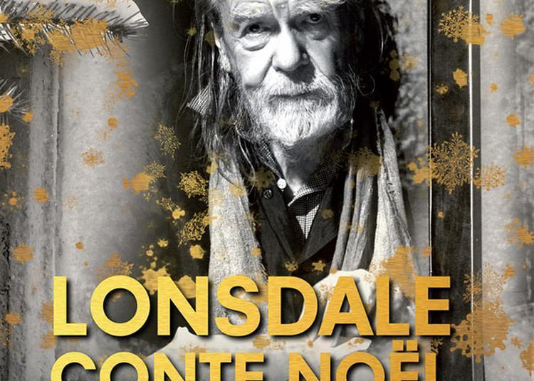 Lonsdale Conte Noel à Paris 6ème