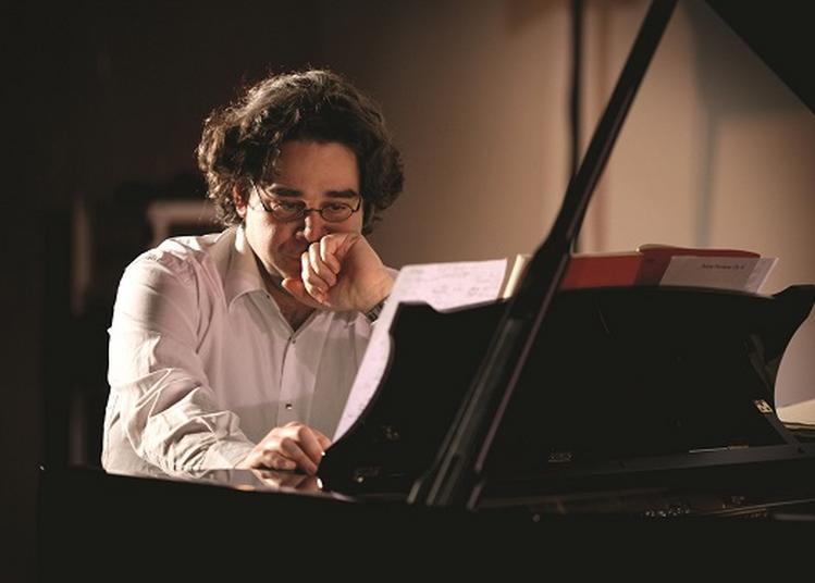Looking for Beethoven à Voutezac