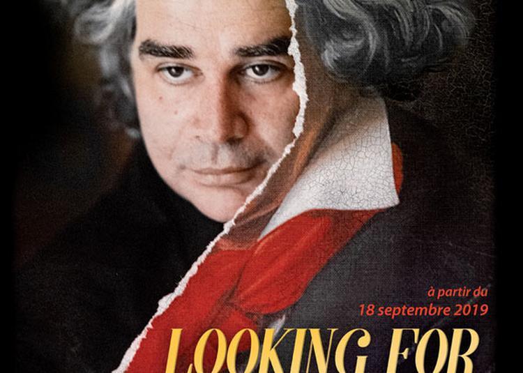 Looking For Beethoven à Paris 16ème