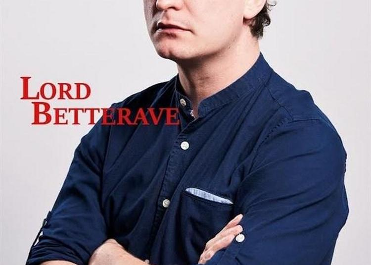 Lord Betterave à Bourg les Valence