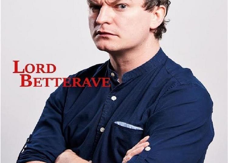 Lord Betterave à Lyon