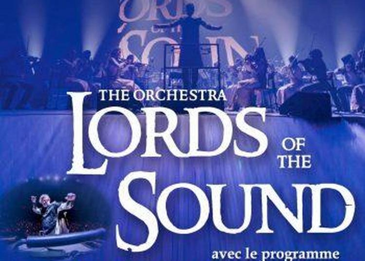 Lords Of The Sound à Marseille