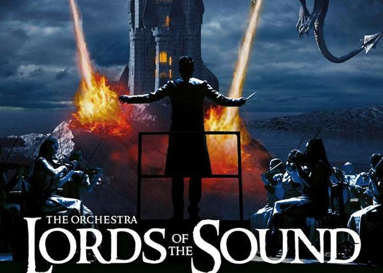 Lords Of The Sound à Nice
