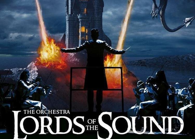 Lords Of The Sound Présente Music Is Coming à Toulon