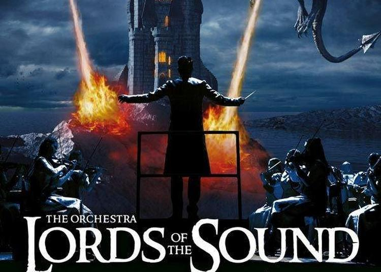 Lords Of The Sound Présente Music Is Coming à Agen