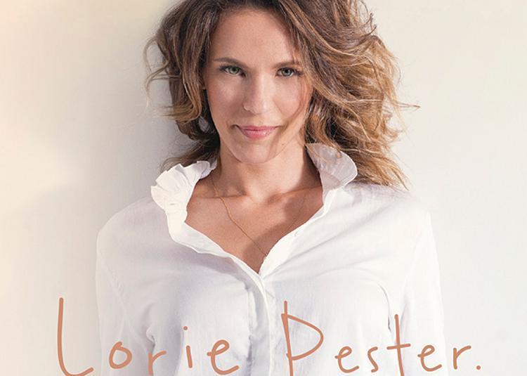 Lorie Pester à Yutz