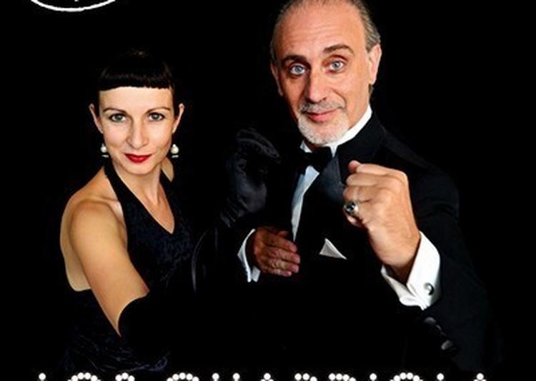 Los Guardiola Et Leurs Pantomimes Dansantes à Paris 4ème