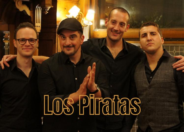 Los Piratas à Parcieux