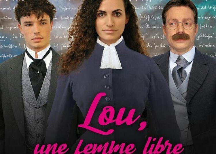 Lou, Une Femme Libre à Nice