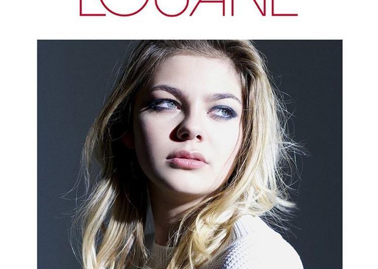 Louane Tour à Nice