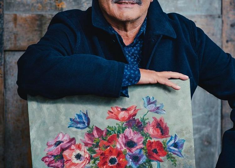 Louis Chedid à Clamart