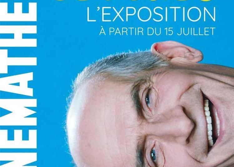 Louis De Funès à Paris 12ème