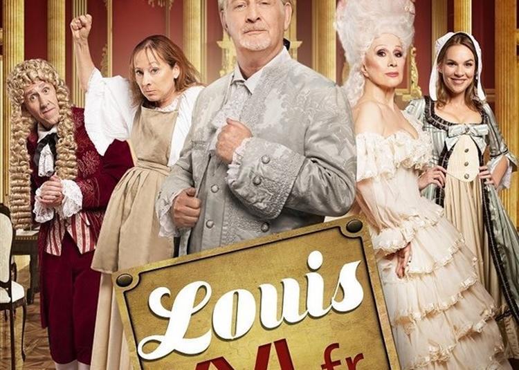 Louis XVI.fr à Le Blanc Mesnil