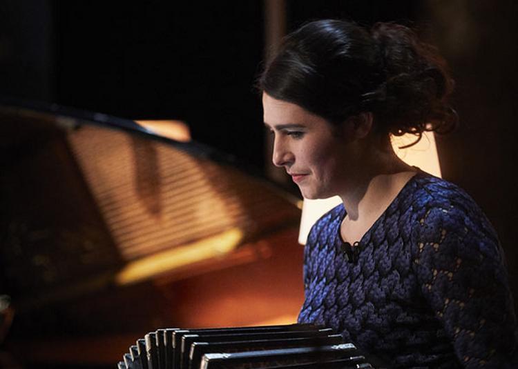 Louise Jallu Quartet à Bezons
